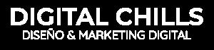 DIGITAL CHILLS Diseño & Marketing Digital
