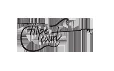 Logo Filipe Bittencourt | DIGITAL CHILLS Diseño & Marketing Digital