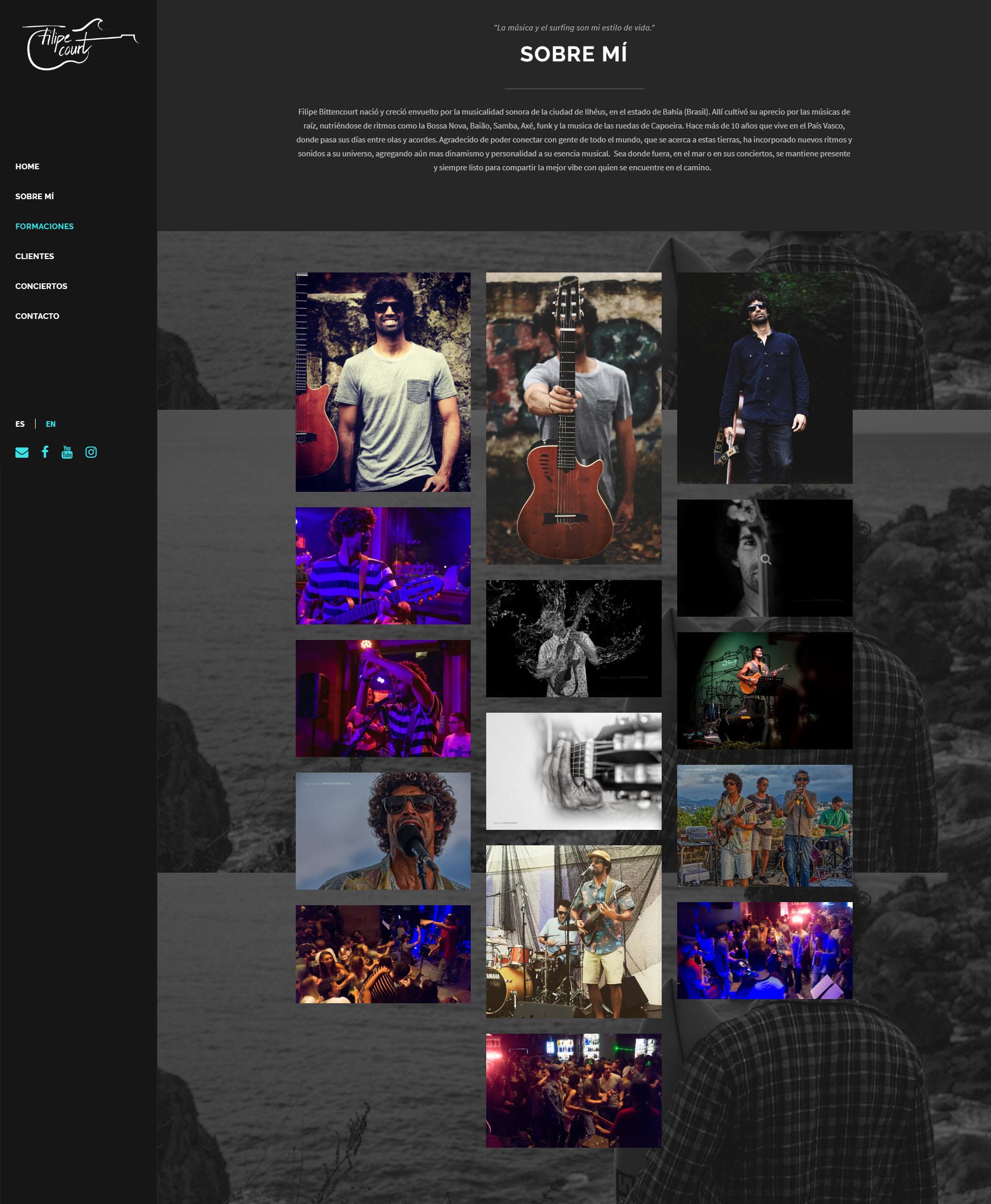 Portfolio Filipe Bittencourt   DIGITAL CHILLS Diseño & Marketing Digital